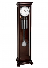 Напольные часы SARS 2078a-71С Dark Walnut Silver (Испания-Германия)