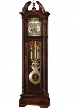 Механические напольные часы Howard Miller 611-084 Ramsey