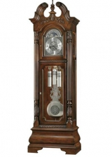 Механические напольные часы Howard Miller 611-132 Stratford