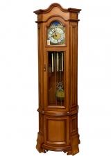 Напольные часы SARS 2084-451 Walnut Color 5