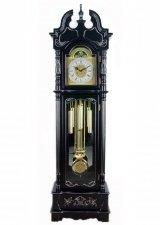 Напольные механические часы WorldTime 0812-BLM