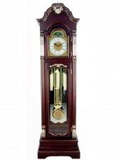 Напольные механические часы WorldTime 0814-BLM