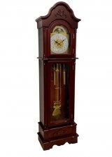 Кварцевые напольные часы WorldTime 163-AC