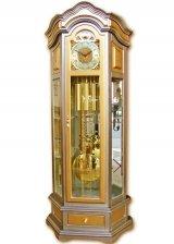 Напольные часы SARS 2080-1161 Old silver & gold