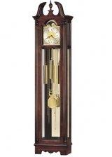 Кварцевые напольные часы Howard Miller 610-733