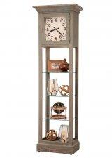 Напольные часы-витрина Howard Miller 611-296