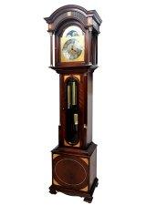 Напольные часы James Stewart model 4 (Великобритания)